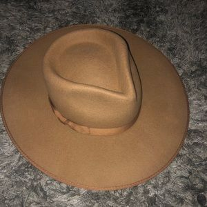 Teak Rancher Hat